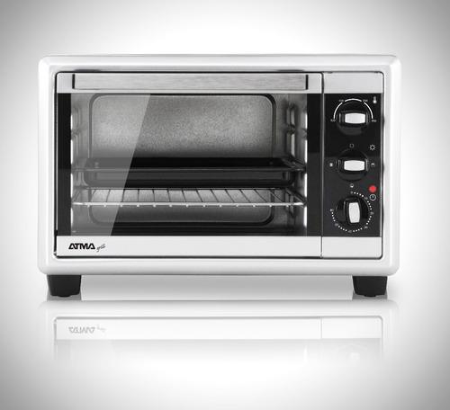 horno grill eléctrico 20l 1200w atma hg2010e envio gratis