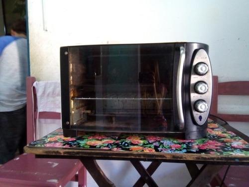 horno grill grande