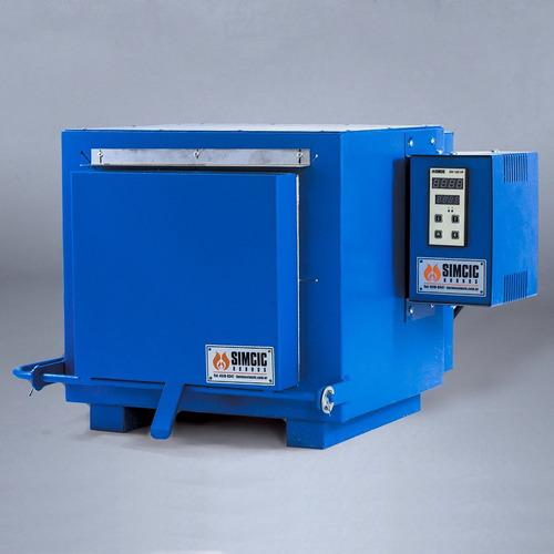 horno hm-3 para metales templado tratamientos termicos +plac