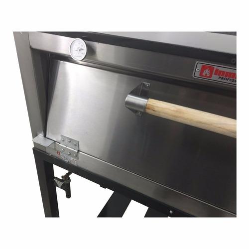 horno hmpe restaurante pizza industrial a gas pizzas xxhor