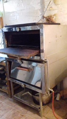 Horno industrial en mercado libre for Horno industrial