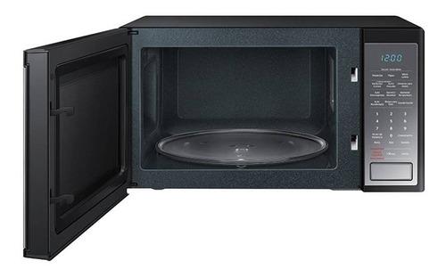 horno microonda,cheff samsung 23 litros ms23j5133am/pe nuevo