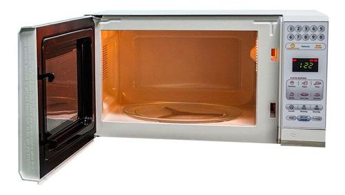 horno microondas 0.8 pie digital - milexus