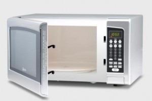 horno microondas airon 1.0 pies 110v  acero