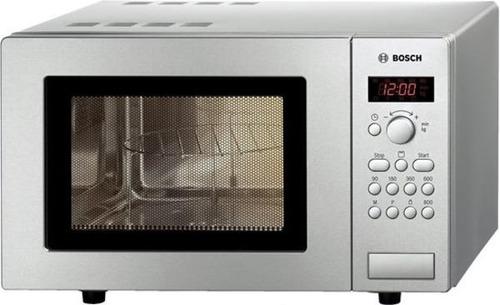 horno microondas con grill bosch hmt75g451 3 años de gtia