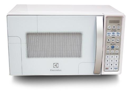 horno microondas de mesa electrolux emdn20s3mlw 20l blanco