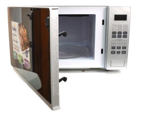 horno microondas kalley 31 litros