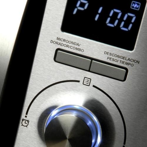horno microondas para empotrar de lujo gasco