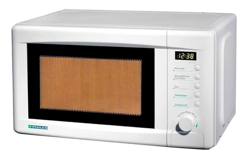 horno microondas philco mpd8620 digital 20 lts 800w