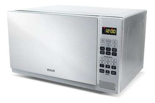 horno microondas rca r29dg 29 litros 1150w puerta espejada