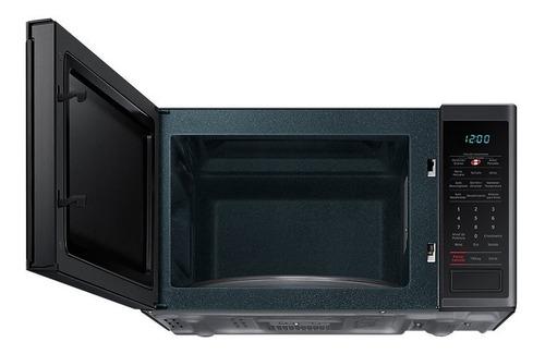 horno microondas samsung ms32j5133ag 32l negro espejo