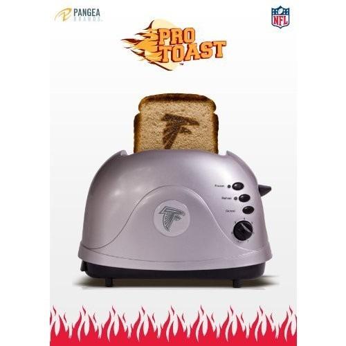 horno nfl protoast toasters [atlanta falcons, one size fits