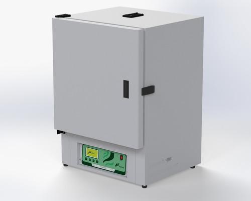 horno o estufa de secado digital 85 l felisa  fe-292d,