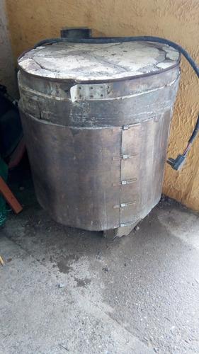 horno para cerámica