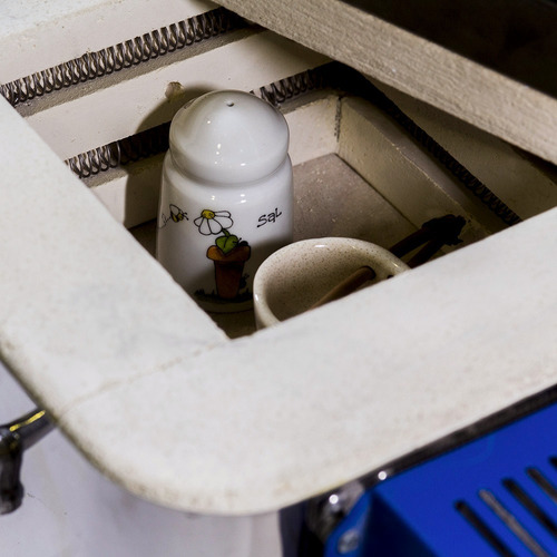 horno para ceramica vidrio pintura calcos vitrofusion....