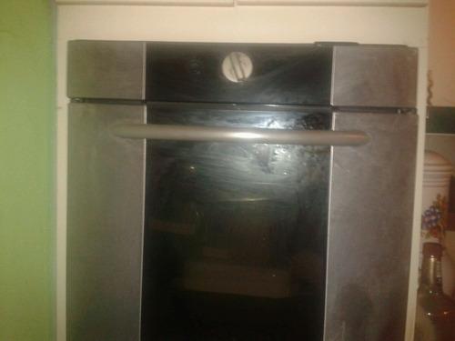 horno para empotrar a gas mabe