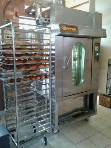 horno para pan