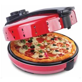 Horno Para Pizza Hamilton Beach 30 Cm 1200 W