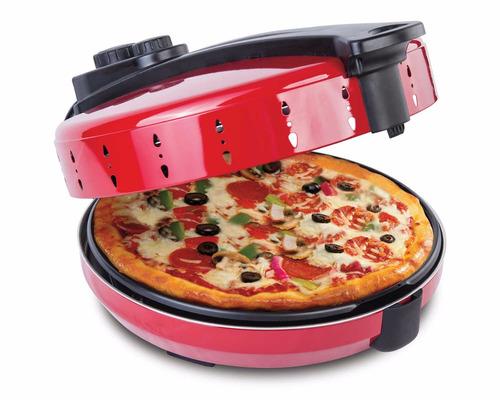 horno para pizza hamilton beach 31700