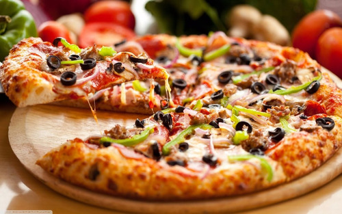 horno para pizzas industrial de acero inoxidable zpjr sanson
