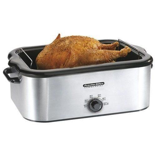 horno para tostar proctor silex-1392