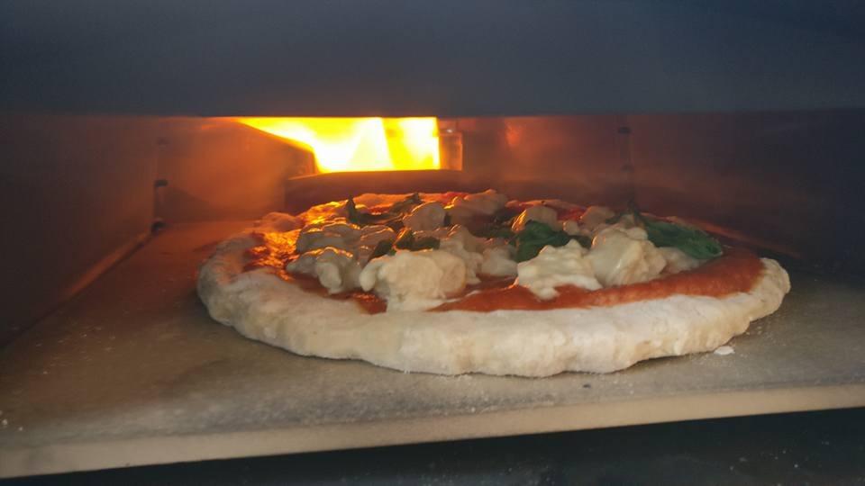 Contemporáneo Paso Cocina De Pizza Molde - Ideas para Decoración la ...