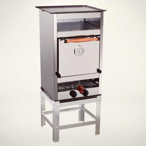 horno pizzero multiple, multifuncion con plancha y carlitera