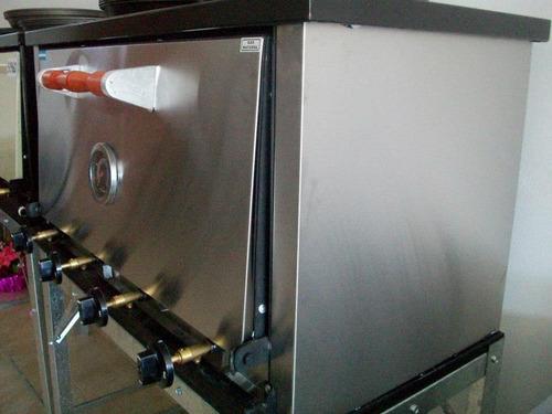 horno pizzero pastelero tecnocalor 6 moldes premium ahora 12