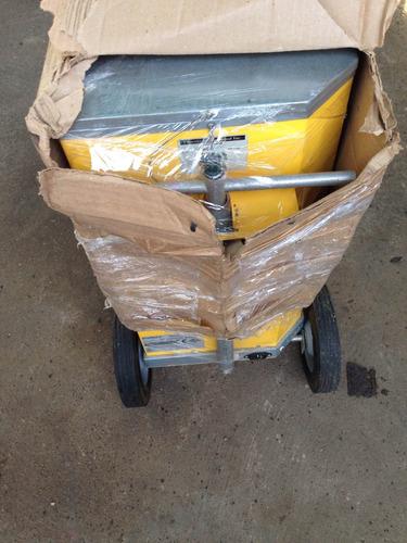 horno porta electrodos phoenix dryrod ii 25 kg 50 lbs