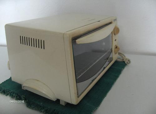 horno tostador electrico kenmore (usado)