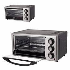 horno tostador electrico oster 4 rebanadas 15 litros,nuevos