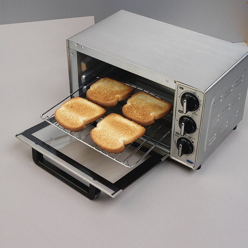 horno tostador h.b. modelo 31401 - h3140