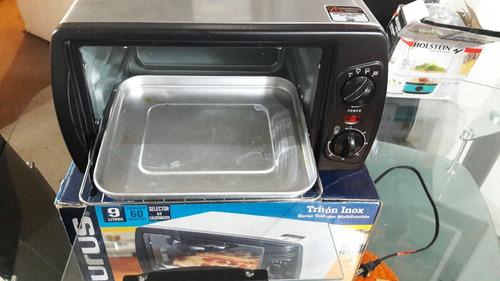 horno tostador multifunciones oferta