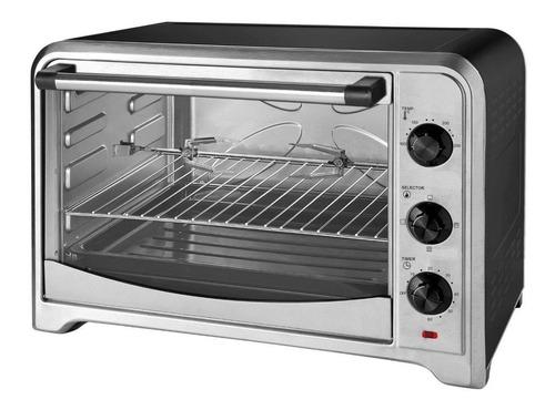 horno tostador telstar modelo (tht060910de) nueva en caja