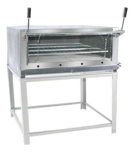 horno venancio pizzero 90 of. contado470