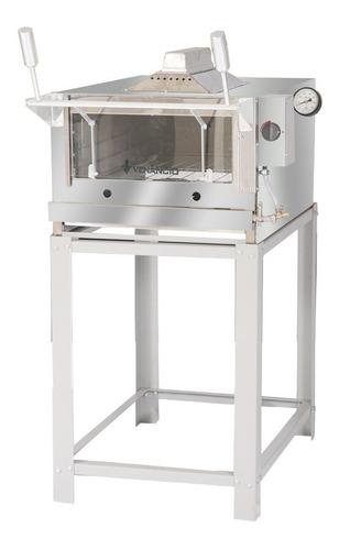 horno venancio pizzero modelo 110 - con gratinador