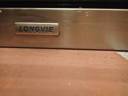 horno y anafe longvie