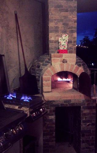 hornos a leña fogones del sur