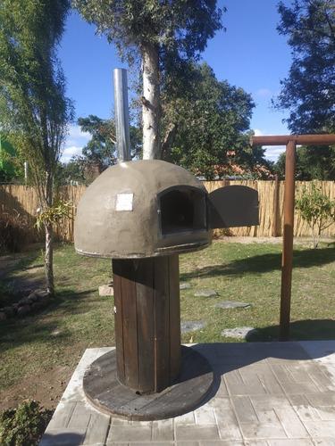 hornos de barro $13.500