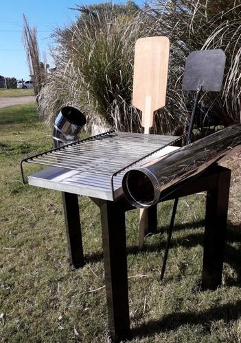 hornos de barro a leña - hornos napolitanos - hornosdearmas