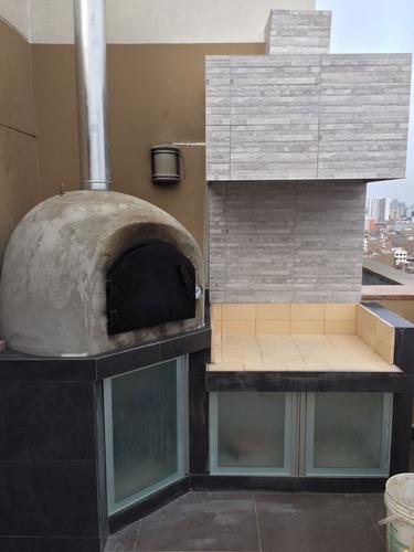 hornos de barro artesanal para la casa o el campo