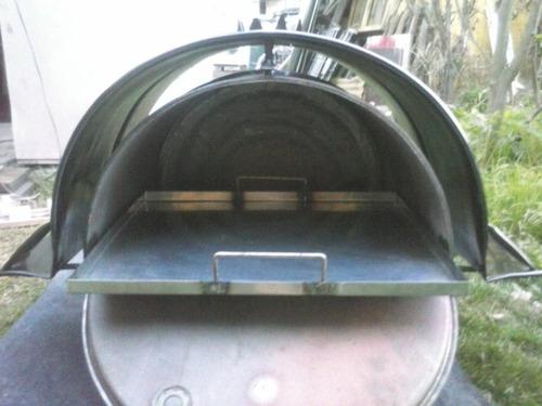 hornos de barro para empotrar