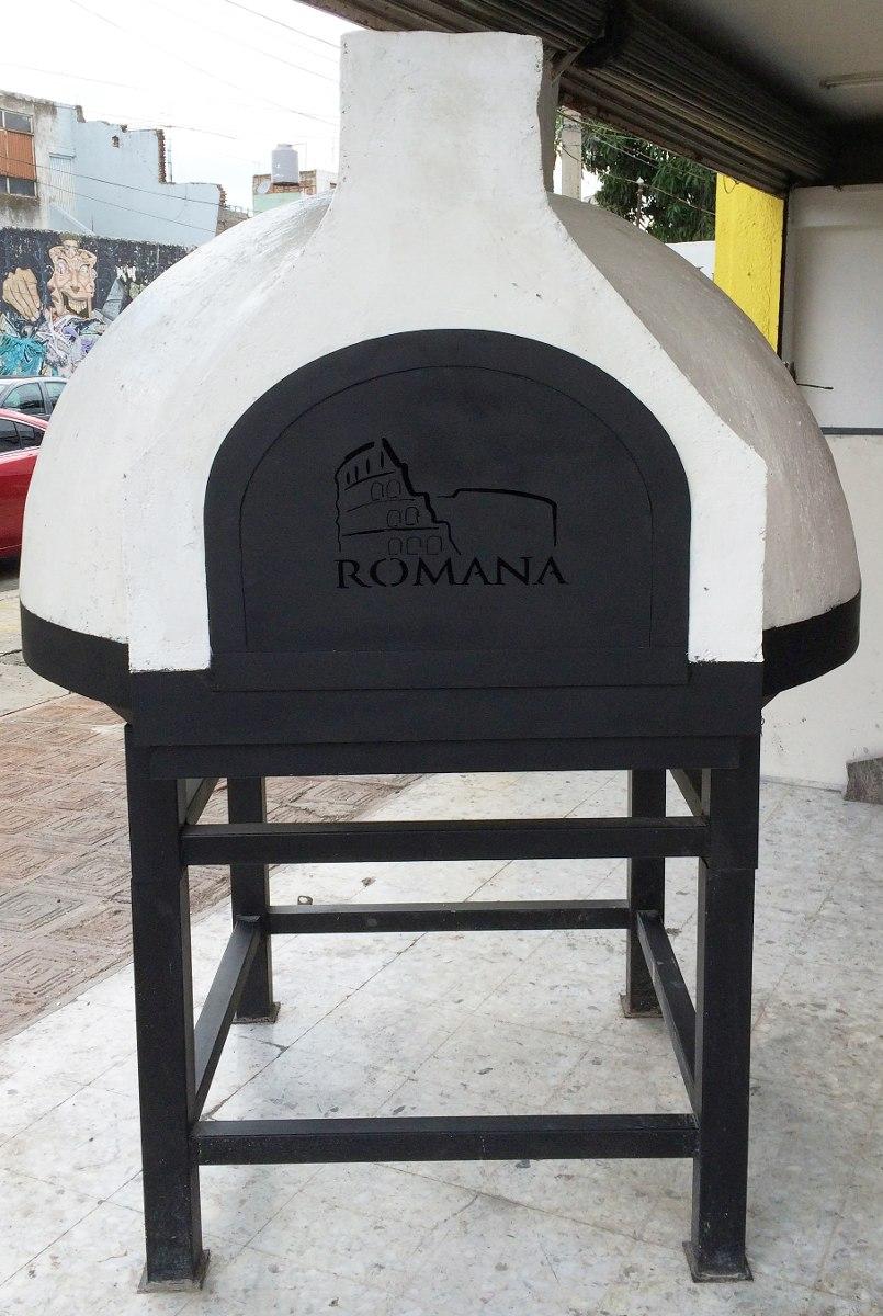 Hornos De Le A Estilo Italiano Para Pizza Y Pan 31 500
