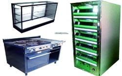 hornos de panadería de 2,3,4,5,6,8,10 cámaras o bandejas