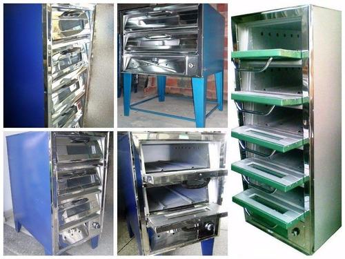 hornos de panaderías industriales ofertas