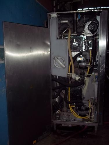 hornos eléctrico y a gas
