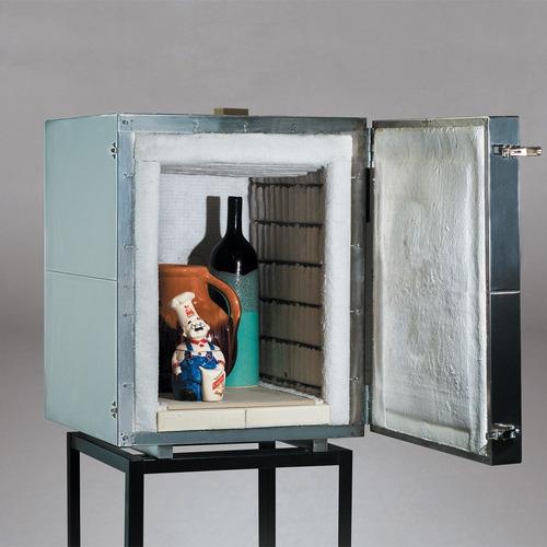 hornos para ceramica y vitrofusion  marca hornos simcic