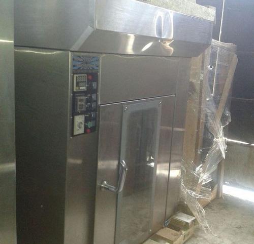 hornos para panadería con facilidades de pago