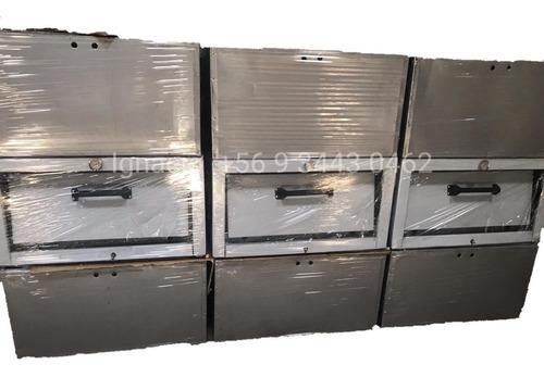 hornos semi industriales 50x50 en oferta con garantía 1 año