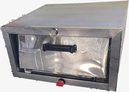 hornos semi industriales 50x50 nuevos
